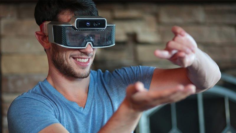 TOP 8 des meilleurs casques de réalité augmentée (2018)