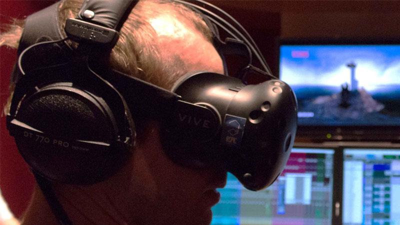 Startup du mois : Aspic Technologies, le son pour la VR