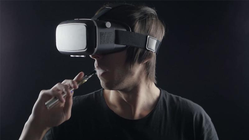 Un jeu en VR pour lutter contre la cigarette électronique !