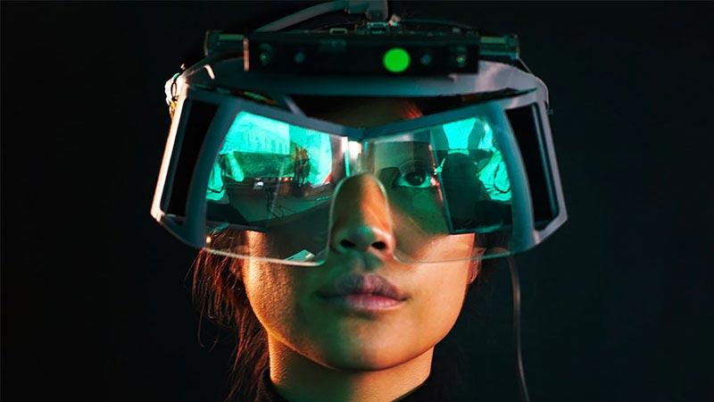 casques de réalité augmentée
