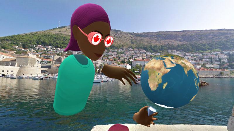 Go Guess : le jeu VR idéal pour (re)découvrir le monde !