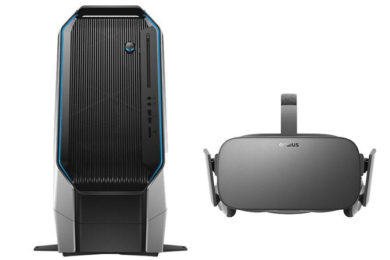PC VR Ready Oculus