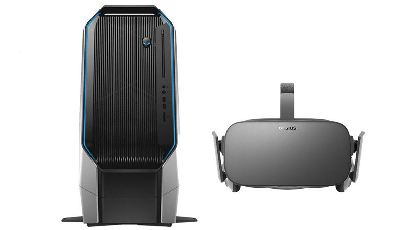 PC VR Ready : TOP 8 des meilleurs PC pour la VR (2018)