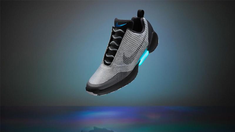 Essayer des sneakers grâce à l'AR, cela sera bientôt possible