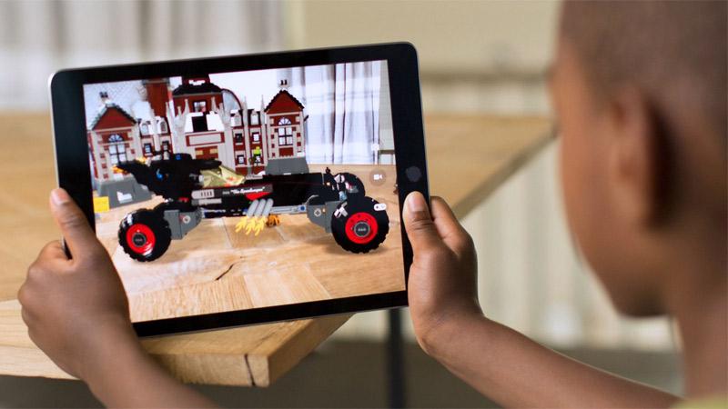 ARKit 2.0 : Apple compte frapper fort dans le secteur de l'AR !