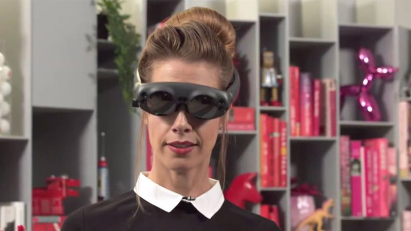 On en sait (un peu) plus sur le futur casque AR Magic Leap