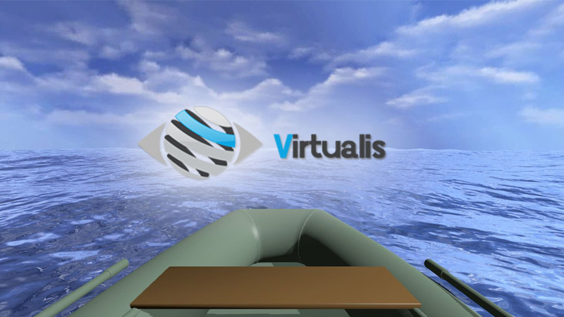 Startup du mois : Virtualis, la réalité virtuelle thérapeutique