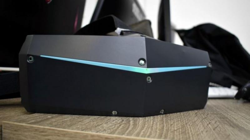 Bientôt un module pour sentir les odeurs dans le Pimax 8K ?