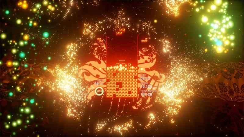 Tetris Effect, un classique bientôt disponible en VR sur PS4 !