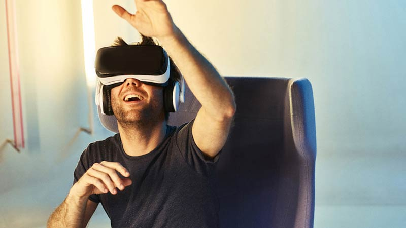 10 startup françaises qui misent sur la réalité virtuelle