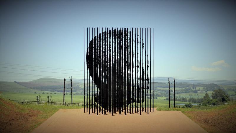 Revivez la vie de Nelson Mandela en réalité virtuelle !