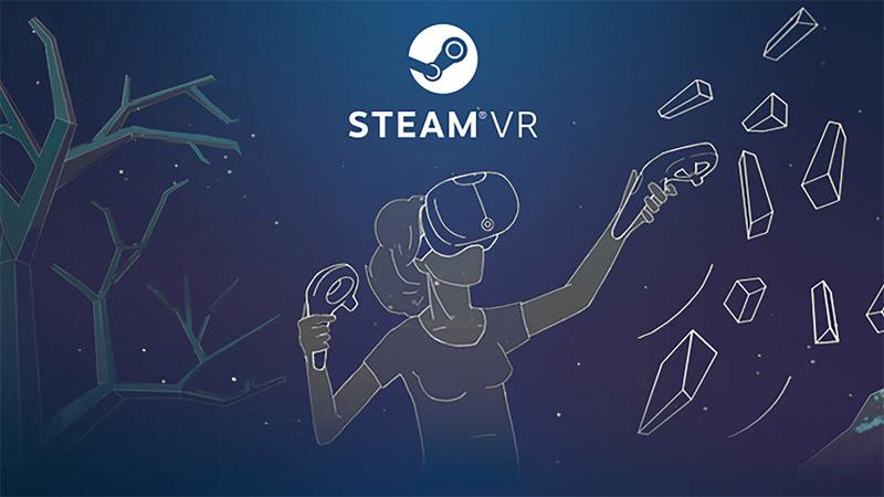 Steam dévoile la liste des jeux VR les plus prisés en 2018
