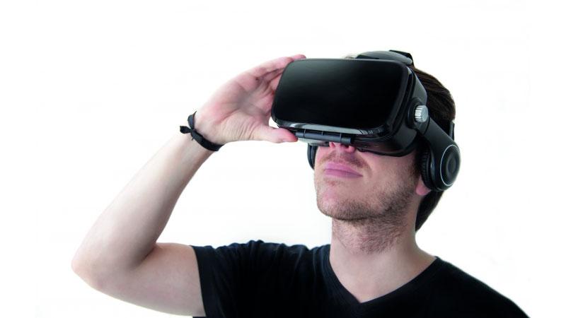 TOP 10 des meilleurs casques VR pour ordinateur (2018)