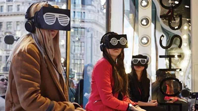 TOP 10 des meilleures campagnes marketing utilisant la VR