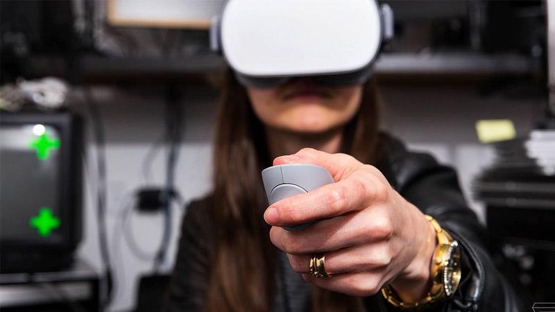 Oculus lance un programme pilote à but éducatif en réalité virtuelle !