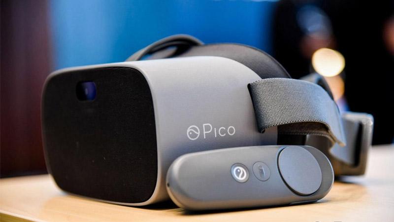 Avec le Goblin 2, Pico veut se faire une place dans le monde de la VR