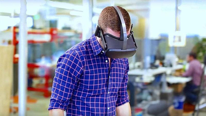 Santa Cruz, le projet de casque autonome Oculus bientôt présenté ?