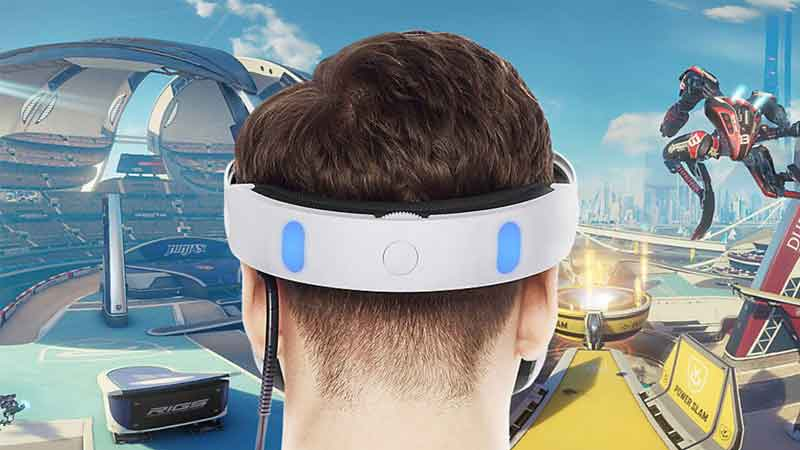 TOP 12 des jeux en réalité virtuelle indispensables pour le PSVR