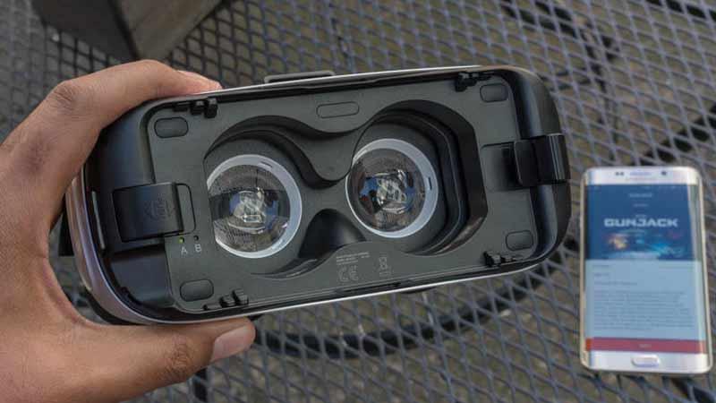 TOP 12 des jeux en VR à avoir absolument sur le Samsung Gear VR