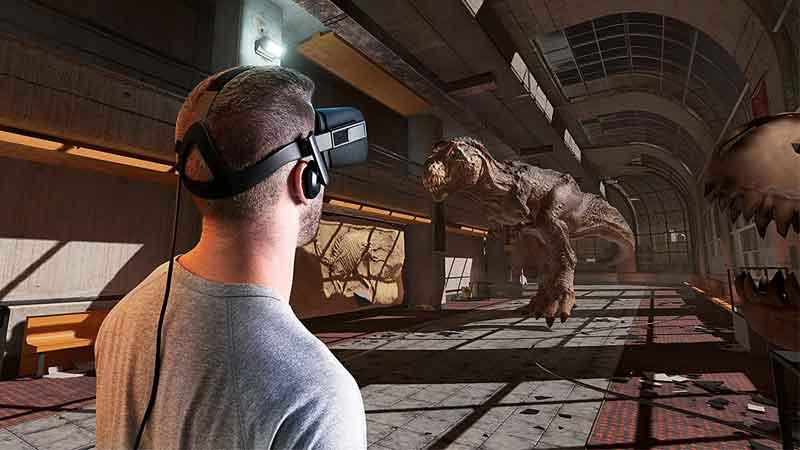 12 jeux exclusifs en VR pour Oculus Rift à ne pas manquer ! (2018)