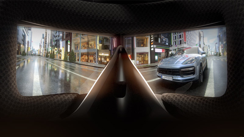 StarVR One : un casque de réalité virtuelle pour les professionnels