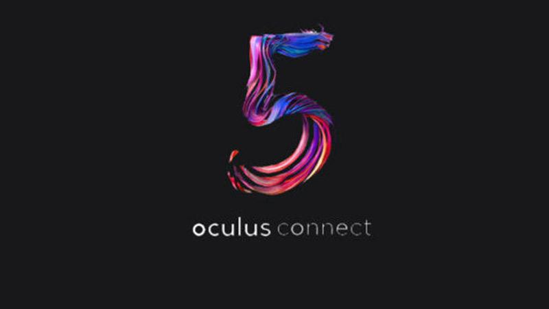 Suivez en direct la conférence Oculus Connect 5 en réalité virtuelle !