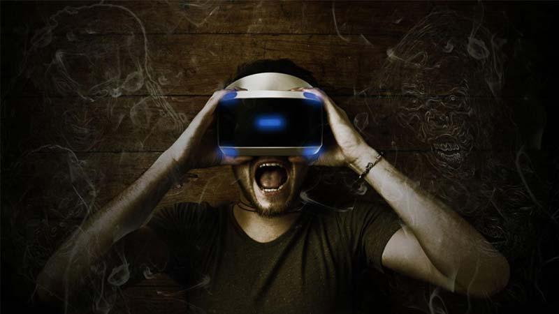 TOP 8 des meilleurs jeux d'horreur en VR pour bien fêter Halloween