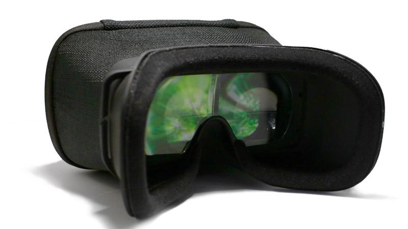 MagiMask, un casque de réalité augmentée à un prix très abordable !