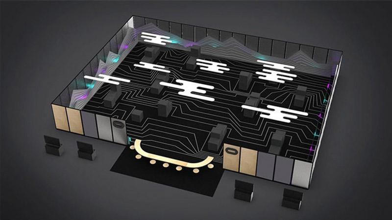 Oculus souhaite développer ses propres salles et événements en VR !