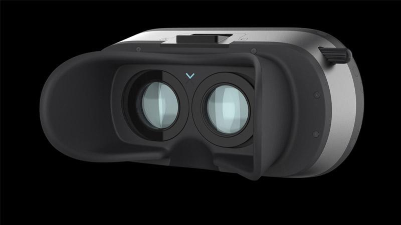 Découvrez Varjo, un projet de casque VR à la résolution incroyable !