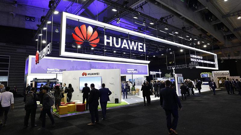 Un projet de lunettes de réalité augmentée Huawei en vue ?