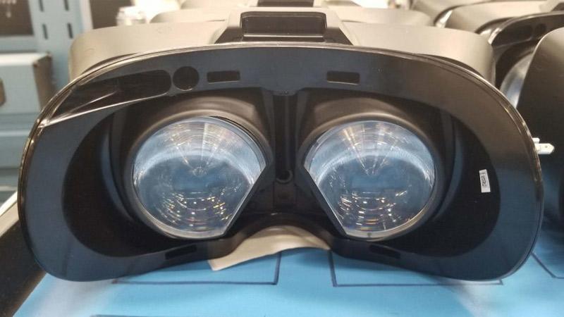 Valve préparerait un casque de réalité virtuelle nouvelle génération !