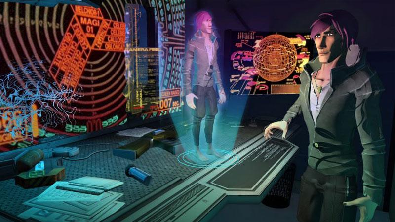 Découvrez Futvre Lands, le tout premier festival en réalité virtuelle !