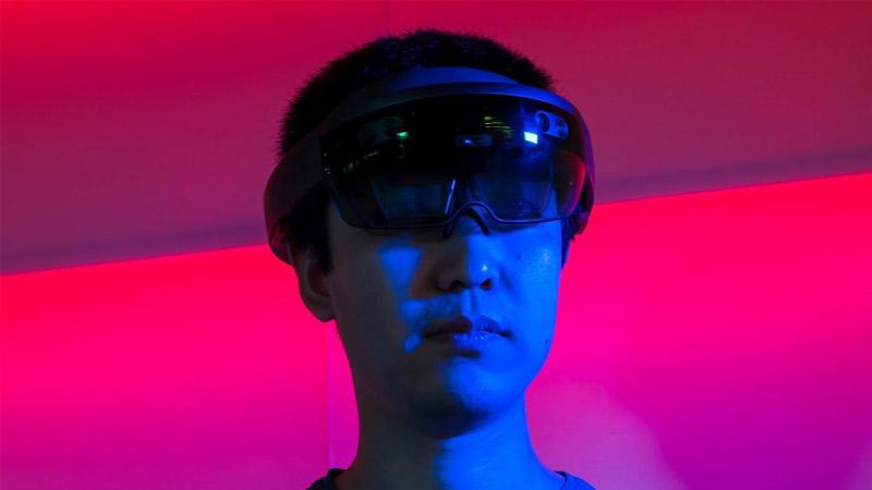 La réalité augmentée pour aider les aveugles à s'orienter…