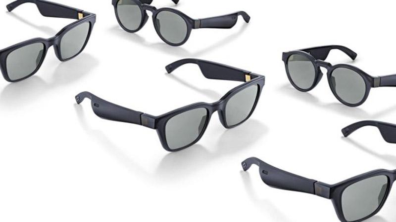 On en sait plus sur les lunettes AR dignes d'un casque audio Bose !