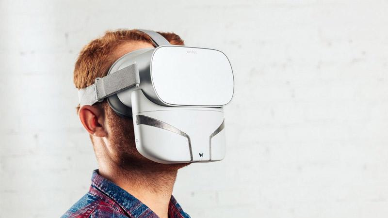 Ajoutez des odeurs à vos expériences en réalité virtuelle avec FeelReal