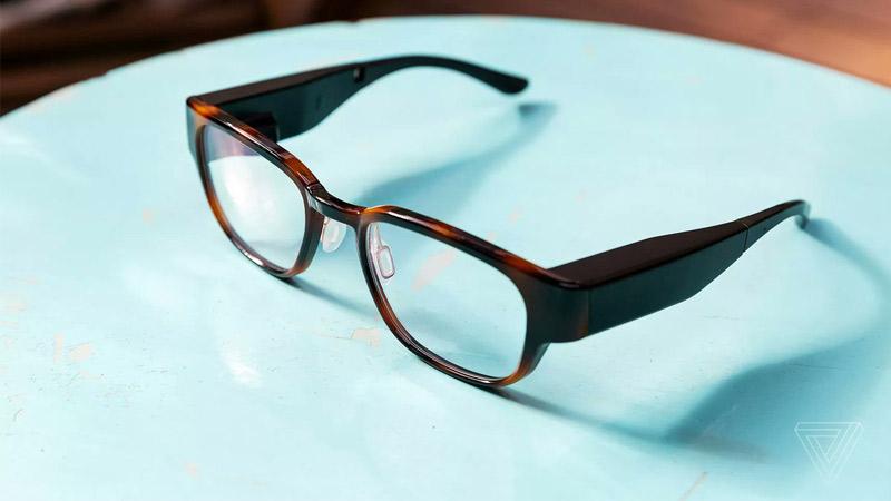 North Focals : des lunettes AR utilisant la technologie laser pour 2019