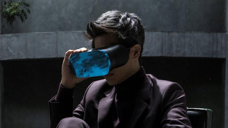 Un casque VR doté d'une haute définition en préparation chez Oculus ?