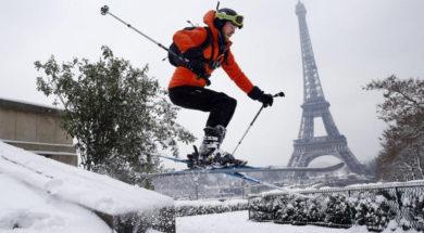 Cover-ski