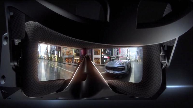 La sortie du casque VR StarVR One suspendue jusqu'à nouvel ordre !