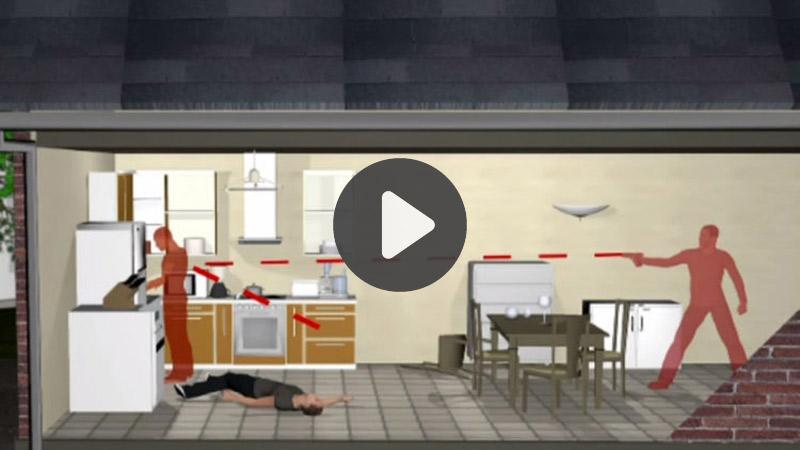 TOP 5 vidéos de la semaine : la VR peut aider à résoudre des crimes !