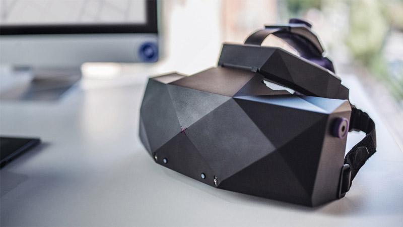 Découvrez le VRgineers XTAL, le casque VR qui analyse vos émotions