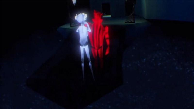 Anyone's Diary, un jeu VR mélangeant peurs, illusions et énigmes !