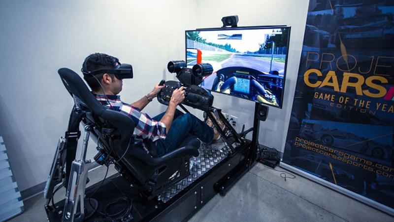 Découvrez la Mad Box, une console qui serait optimisée pour la VR !