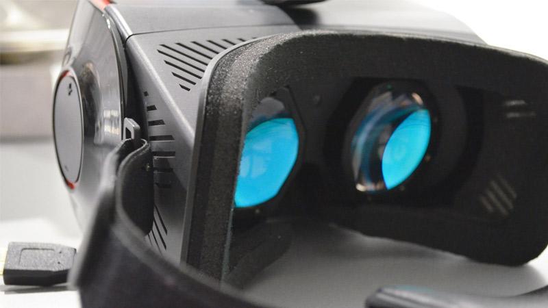 Qualcomm dévoile un casque VR plus puissant que le HTC Vive Pro !
