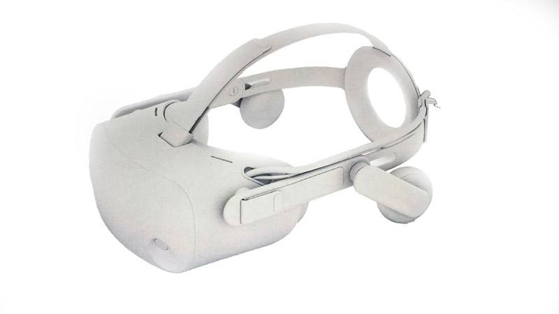 HP Copper, un nouveau casque VR Microsoft haute résolution