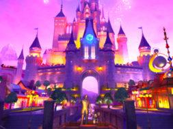 Cover-Disney