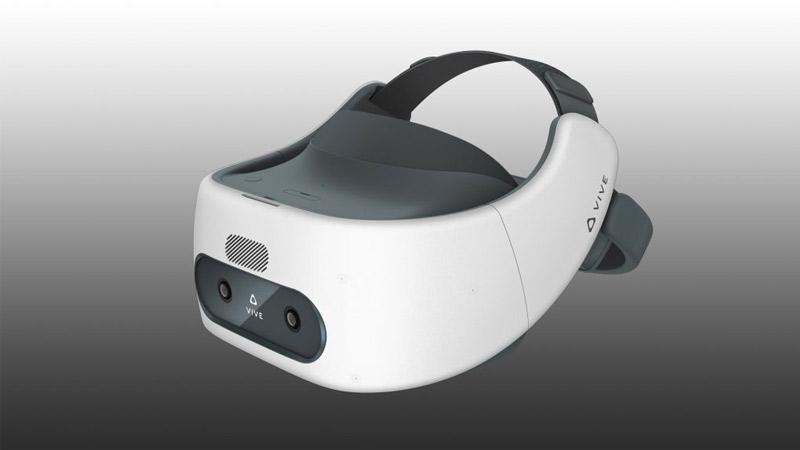 Le nouveau casque VR HTC Vive Focus Plus dévoilé !