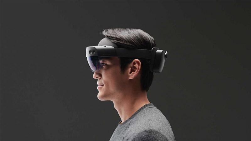 Le casque AR de Microsoft, l'HoloLens 2 enfin dévoilé !