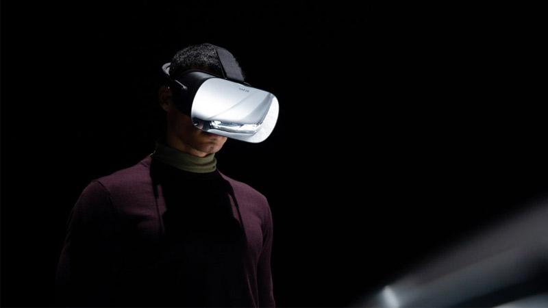 On en sait plus sur le casque VR révolutionnaire signé Varjo !